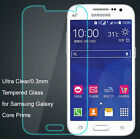 For Samsung Galaxy Core Prime Ultra Clear/Tempered Glass screen protector Film