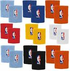 Basketball NBA Logo Wristbands Sports Bands - Multiple Colors on eBay