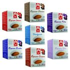 96 ESPRESSO COFFEE PODS CAPSULES FOR LAVAZZA A MODO MIO® COFFEE MACHINES