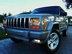 Jeep+%3A+Cherokee+XJ+Limited+Up%2DCountry+4WD