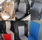 SELECT PICKUP TRUCK n COLOR TWO FRONT CLASSIC SYNTHETIC CUSTOM CAR SEAT COVERS