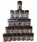 Fresco Flavoured Instant Coffee 50 gram Jar