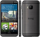 HTC One M9 32GB SILVER GRAY Factory GSM Unlocked 5.0