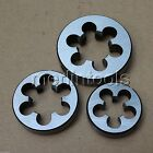 M23 - M33 Metric Right hand Thread Die select size