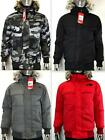 NEW MEN'S THE NORTH FACE GOTHAM JACKET II CYK7 550 Fill Goose Down Coat Parka