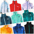 New The North Face Women's Osito 2 Jacket Silken Fleece Zip Up C782 2015 ARRIVAL