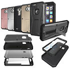 Heavy Duty Tough TANK Armour Hard Case, Cover Ultra Protective Shockproof
