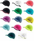 New Nike Womens Feather Light Swoosh Hat Dri Fit Tennis Cap