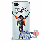 MICHAEL JACKSON king of pop PHONE CASE COVER For Apple Sony Samsung HTC