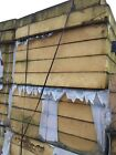 Cheap Reject Rigid Roof Insulation Batts Non Foiled Board 1200x600 Kingspan,