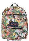 JANSPORT BIG STUDENT 100% AUTHENTIC BACKPACK SCHOOL BAG BLACK,NAVY BLUE, RED