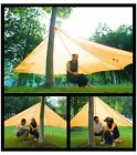 New Camping Garden Beach Canopy Tent UV Shade Shelter Awning/Tent Peg/Wind Rope