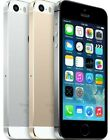 Apple iPhone 5S - 16GB/32GB/64GB - All Colors (Factory Unlocked) 4G Smartphone