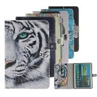 Magnetic Painting Stand leather Flip Wallet Case For Samsung Galaxy Tab S 10.5