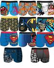 New Mens Official Character Boxer Shorts Trunks S to XL Boxers novelty underwear
