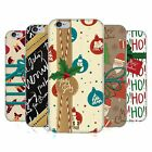HEAD CASE DESIGNS CHRISTMAS GIFTS SOFT GEL CASE FOR APPLE iPHONE PHONES
