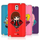 HEAD CASE DESIGNS SASSY GIRLS SOFT GEL CASE FOR SAMSUNG PHONES 2