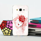 Hot Fashion Paint Pattern Hard Back Case Cover Skin For Samsung Galaxy Phone