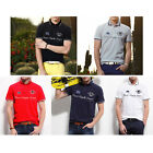 mt88 Simple Stylish Comfortable Men's Cotton Casual Short Sleeve T Shirt Leisure