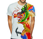 Custom All Over Print T-Shirt