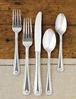 New Gorham WINFIELD Stainless Steel Flatware, Your Choice 5 PC, TBS, CMF, Iced T