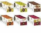 Nescafe Dolce Gusto Coffee Capsules- 3 Boxes Of 16 Pods