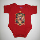 NEW Baby SPAIN LA ROJA Team Soccer Fans Jumper Sizes Jersey 0-18 m.o. Nolito