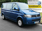 2014(14) VW CARAVELLE T5 SHUTTLE SE 2.0 TDi LWB DSG AUTO WHEELCHAIR ACCESSIBLE