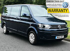 2014(14) VW CARAVELLE T5 SHUTTLE SE 2.0 TDi 140 LWB DSG AUTO WHEELCHAIR ACCESS
