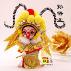 Chinese Handmad Folk Peking Opera Dolls Featured Arts Foreign Wedding Party Gift