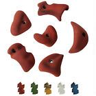 6 Mega Jugs ROOF for Overhangs Climbing Holds Stones Hold Rock Wall Hand Grips