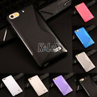 S Line Soft Gel TPU Silicone Case Skin Cover Shell For Huawei Mobile Phones