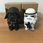 """New  Star Wars Darth Vader Stormtrooper 4"""" PVC Action Figure Collectables Gift"""