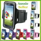 Sport Armband Gym Running Phone Case Cover iPhone 5, 6-Samsung Galaxy S2,3,4 & 5