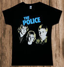 THE POLICE * GIRLS - SHIRT * NEU * S / M / L / XL * SYNCHRONICITY * ZENYATTA *