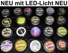 i-Clay magische intelligente Superknete Einhornknete LED Licht Putty Slime