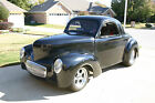 Willys%3A+2+Door+Coupe+None+1941+willys+pro+street+rod