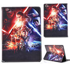 Star Wars Smart Leather Cover Case For iPad Mini 2 Mini 1 Mini 3 iPad Air 2 $16.95 AUD