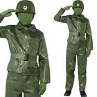 Kids Toy Soldier Costume – Kids Boys Toy Soldier Movie Costume Camouflage