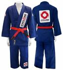 Cyclone Competition Series GI - Blue