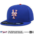 NY Mets MLB Licensed New Era 59Fifty Diamond Era Fitted Cap New FREE POSTAGE