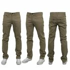 MEN Jeans Slim STRETCH FIT SLIM FIT Trousers Casual Pants SKINNY WT02 BRAND