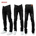 MEN Jeans Slim STRETCH FIT SLIM FIT Trousers Casual Pants SKINNY AKADEMIKS STYLE