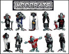 NEW RETIRED HOMIES HOODRATS URBAN FIGURES SERIES SET CAKE TOPPER YOU PICK ONE