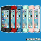 Genuine Lifeproof iPhone 6S / 6S Plus Nuud Nüüd case cover waterproof tough new