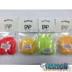 FAP UV FRITZ STANDARD - fly tying materials 7 COLOURS AVAILABLE
