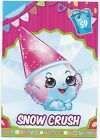 SHOPKINS COLLECTOR CARDS - Seasons 1 & 2 - COMMONS #51 to #90 - CHOOSE YOUR CARD