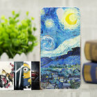 Fashion Painting Various Pattern PC Hard Case Phone Cover Skin For HTC Desire