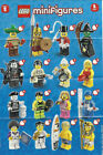 LEGO 8684 SERIES 2 LEGO MOVIE MINIFIGURES BRAND NEW PICK THE FIGURE YOU WANT