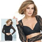 AVON Lace bolero top sizes 8-22 new versatile item wear under dress